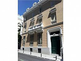 Oficina en alquiler en calle El Españoleto, Chamberí en Madrid - 323344377