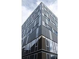 Oficina en alquiler en calle Miguel Yuste, San blas en Madrid - 323344803