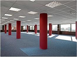 Oficina en alquiler en calle De la Industria, Alcobendas - 323345451