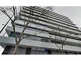 Oficina en alquiler en calle Principe de Vergara, Chamartín en Madrid - 326128509