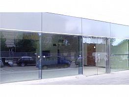 Local comercial en alquiler en calle Juan Carlos I, Majadahonda - 330352280
