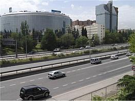 Oficina en alquiler en calle Cardenal Marcelo Spinola, Chamartín en Madrid - 330352934