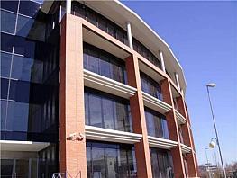 Oficina en alquiler en calle De Bruselas, Alcobendas - 330352967