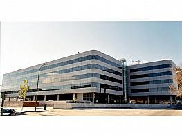 Oficina en alquiler en calle Albasanz, San blas en Madrid - 330353093