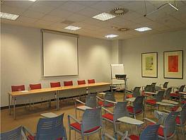Oficina en alquiler en calle De la Vega, Alcobendas - 330685398