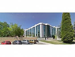 Oficina en alquiler en calle Camino Viejo de Madrid, Rozas de Madrid (Las) - 330685605
