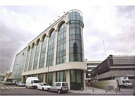 Oficina en alquiler en calle Trespaderne, Barajas en Madrid - 330685878