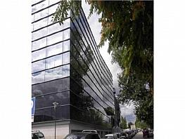 Oficina en alquiler en calle Valportillo Primera, Alcobendas - 332577524