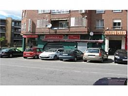 Local comercial en alquiler en calle San Andrés, Majadahonda - 333438047