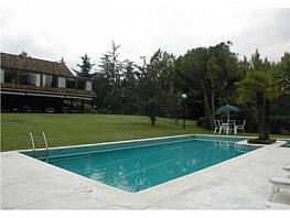 Piso en alquiler en calle Papa Negro, Hortaleza en Madrid - 334948960