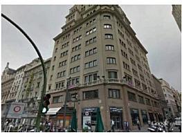 Oficina en alquiler en calle Alcala, Centro en Madrid - 336030654