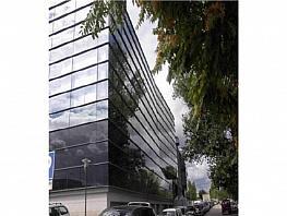 Oficina en alquiler en calle Valportillo Primera, Alcobendas - 355864981