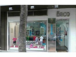 Local comercial en alquiler en calle Hermosilla, Salamanca en Madrid - 365138057