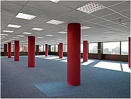 Oficina en alquiler en calle Beatriz de Bobadilla, Moncloa en Madrid - 367976895