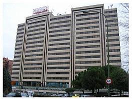 Oficina en alquiler en calle Juan Esplandiu, Retiro en Madrid - 368807785