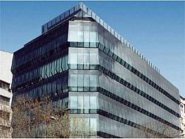 Oficina en alquiler en calle Miguel Angel, Chamberí en Madrid - 370801954