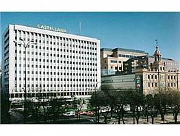 Oficina en alquiler en paseo Castellana, Salamanca en Madrid - 370802002