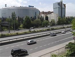 Oficina en alquiler en calle Cardenal Marcelo Spinola, Chamartín en Madrid - 370802323