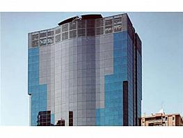 Oficina en alquiler en plaza Manuel Gomez Moreno, Tetuán en Madrid - 376389330