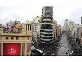 Oficina en alquiler en calle Gran Via, Centro en Madrid - 376389381