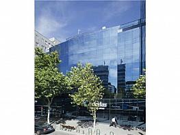 Oficina en alquiler en calle Principe de Vergara, Chamartín en Madrid - 377750280