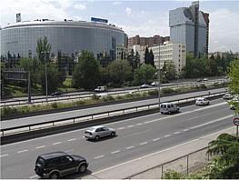 Oficina en alquiler en calle Cardenal Marcelo Spinola, Chamartín en Madrid - 377750574
