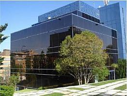 Oficina en alquiler en calle De Europa, Pozuelo de Alarcón - 377751009