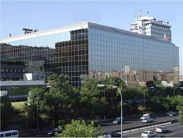 Oficina en alquiler en calle De Martinez Villergas, San Pascual en Madrid - 381548771