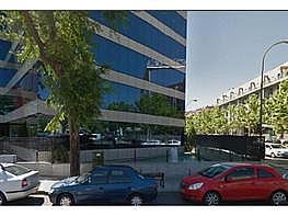 Oficina en alquiler en calle Julian Camarillo, San blas en Madrid - 381549134