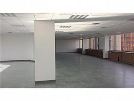 Oficina en alquiler en calle Manoteras, Sanchinarro en Madrid - 383205944