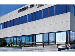 Oficina en alquiler en calle Dublín, Rozas de Madrid (Las) - 383206337