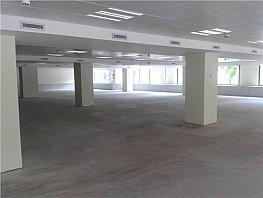 Oficina en alquiler en calle Ronda de Poniente, Tres Cantos - 384507928