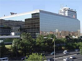Oficina en alquiler en calle De Martinez Villergas, San Pascual en Madrid - 384508063