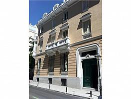 Oficina en alquiler en calle El Españoleto, Chamberí en Madrid - 384508342