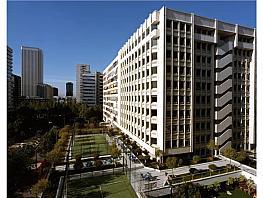 Oficina en alquiler en calle Orense, Tetuán en Madrid - 384508477