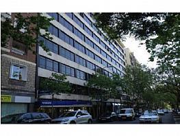 Oficina en alquiler en paseo De la Castellana, Chamartín en Madrid - 386186841
