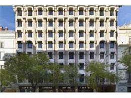 Oficina en alquiler en calle Goya, Salamanca en Madrid - 386186850