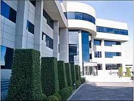 Oficina en alquiler en calle Europa, Alcobendas - 386186973