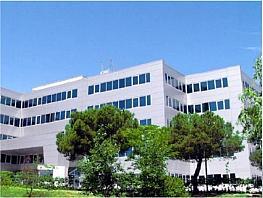 Oficina en alquiler en calle Mijancas, San blas en Madrid - 386187252