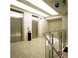 Oficina en alquiler en calle Manoteras, Sanchinarro en Madrid - 386187312