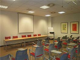 Oficina en alquiler en calle De la Vega, Alcobendas - 387631786