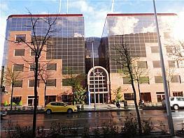 Oficina en alquiler en paseo De Las Doce Estrellas, Barajas en Madrid - 387631921