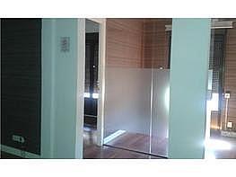 Oficina en alquiler en calle Ofelia Nieto, Moncloa-Aravaca en Madrid - 390132393