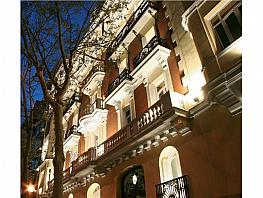 Oficina en alquiler en calle José Abascal, Chamberí en Madrid - 390132780