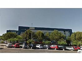 Oficina en alquiler en calle Severo Ochoa, Alcobendas - 390132921