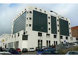 Oficina en alquiler en calle Manuel Tovar, Fuencarral-el pardo en Madrid - 391293229