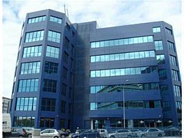 Oficina en alquiler en calle Sur del Aeropuerto de Barajas, Villa de vallecas en Madrid - 391293277
