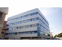 Oficina en alquiler en calle Albasanz, San blas en Madrid - 391293529