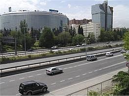 Oficina en alquiler en calle Cardenal Marcelo Spinola, Chamartín en Madrid - 391294069