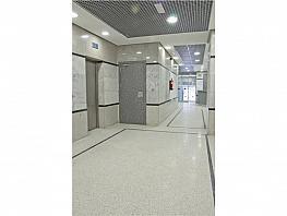 Oficina en alquiler en plaza Castilla, Tetuán en Madrid - 391294378